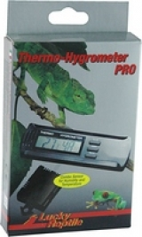 Thermo- / Hygrometer